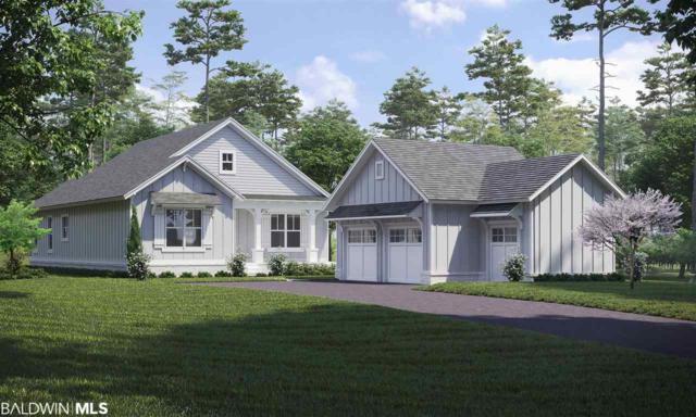 6334 Battles Road, Fairhope, AL 36532 (MLS #280556) :: Ashurst & Niemeyer Real Estate