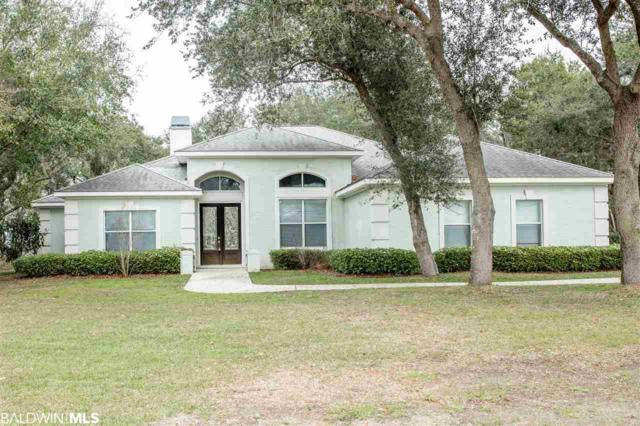 30 Bayside Court, Gulf Shores, AL 36542 (MLS #280560) :: The Kim and Brian Team at RE/MAX Paradise