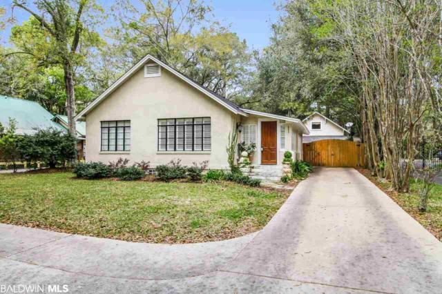 655 Fairhope Avenue, Fairhope, AL 36532 (MLS #280585) :: ResortQuest Real Estate