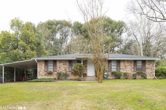 406 S School Street, Fairhope, AL 36532 (MLS #280592) :: Elite Real Estate Solutions