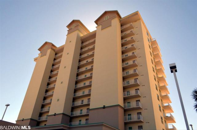 921 W Beach Blvd #1306, Gulf Shores, AL 36542 (MLS #280604) :: ResortQuest Real Estate