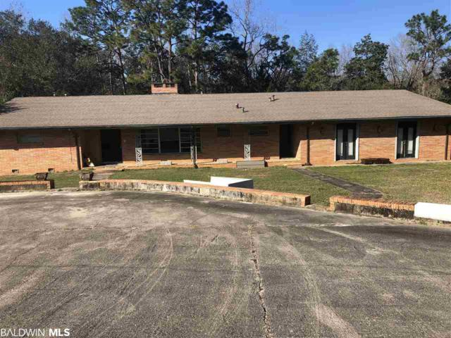 12160 County Road 48, Fairhope, AL 36532 (MLS #280607) :: Jason Will Real Estate