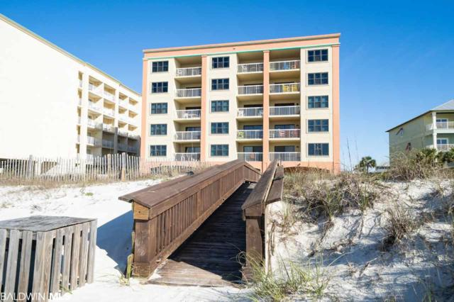 23094 Perdido Beach Blvd #208, Orange Beach, AL 36561 (MLS #280625) :: Gulf Coast Experts Real Estate Team
