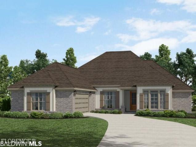9992 Turtle Creek Lane, Mobile, AL 36695 (MLS #280627) :: Elite Real Estate Solutions