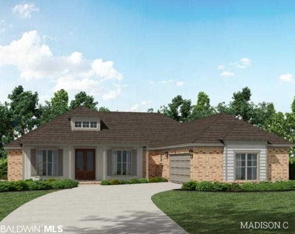 10002 Turtle Creek Lane, Mobile, AL 36695 (MLS #280629) :: Elite Real Estate Solutions