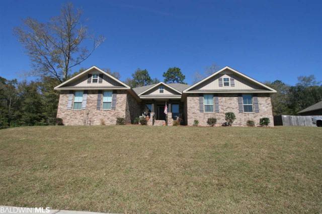 3743 W Pierson Drive, Mobile, AL 36619 (MLS #280638) :: Elite Real Estate Solutions