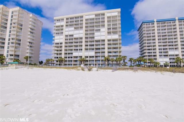 24900 Perdido Beach Blvd #206, Orange Beach, AL 36561 (MLS #280666) :: Elite Real Estate Solutions