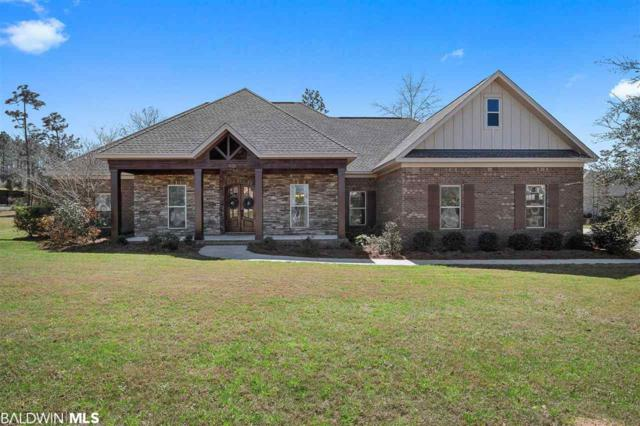 12464 Gracie Lane, Spanish Fort, AL 36527 (MLS #280670) :: Gulf Coast Experts Real Estate Team