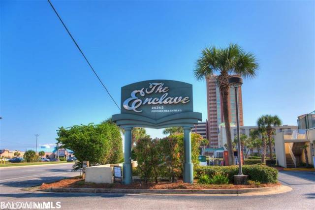 25342 Perdido Beach Blvd #901, Orange Beach, AL 36561 (MLS #280681) :: Jason Will Real Estate
