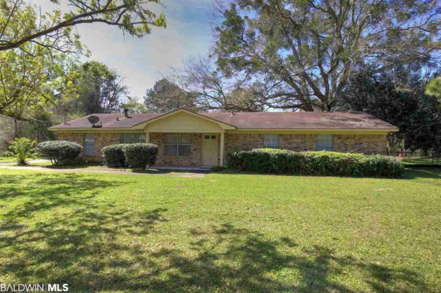 19097 Highway 181, Fairhope, AL 36532 (MLS #280683) :: Elite Real Estate Solutions