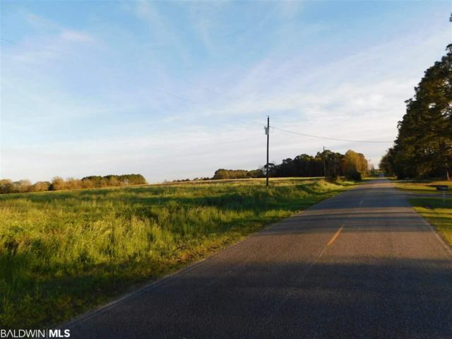 0 County Road 85, Robertsdale, AL 36567 (MLS #280690) :: Ashurst & Niemeyer Real Estate