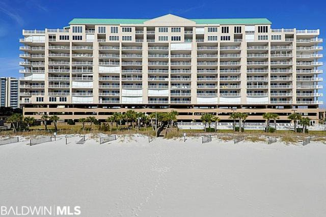 29348 Perdido Beach Blvd #404, Orange Beach, AL 36561 (MLS #280693) :: ResortQuest Real Estate