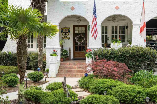56 Fairhope Avenue, Fairhope, AL 36532 (MLS #280694) :: Gulf Coast Experts Real Estate Team
