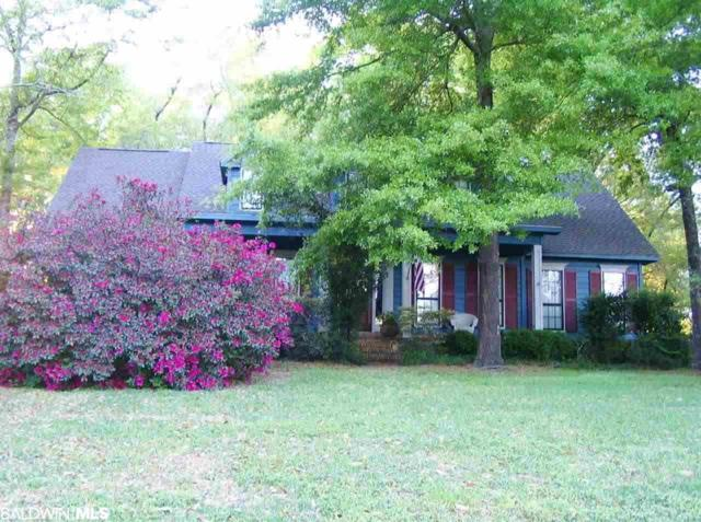35215 W Blakeley Oaks Drive, Spanish Fort, AL 36527 (MLS #280696) :: Elite Real Estate Solutions