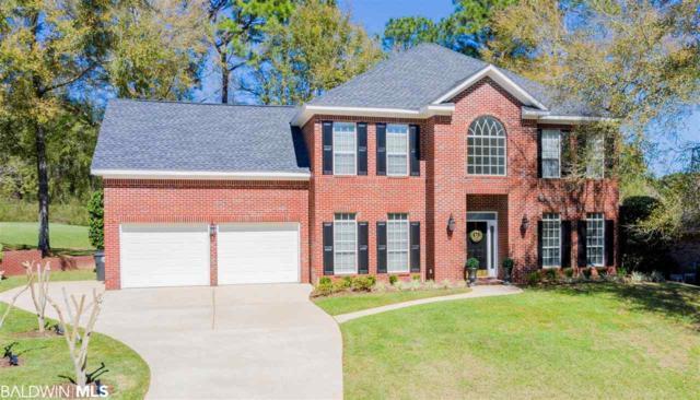 215 North Circle, Fairhope, AL 36532 (MLS #280699) :: Jason Will Real Estate