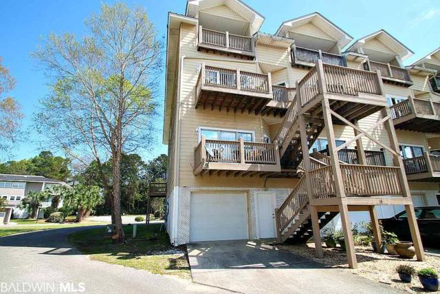 4 Yacht Club Drive #206, Daphne, AL 36526 (MLS #280700) :: Gulf Coast Experts Real Estate Team