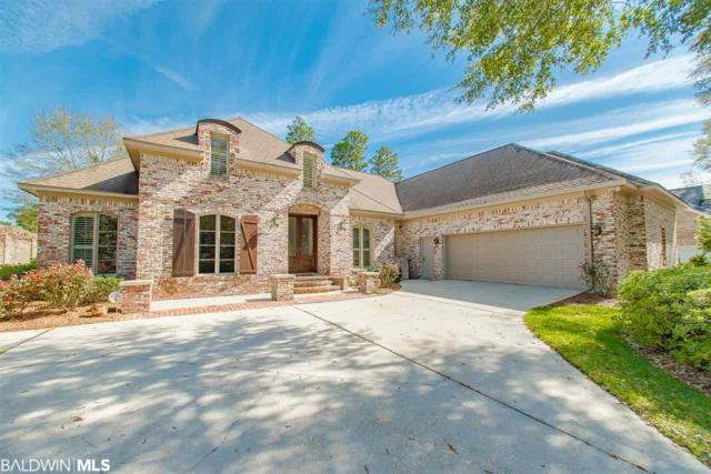 134 Clubhouse Drive, Fairhope, AL 36580 (MLS #280701) :: Jason Will Real Estate
