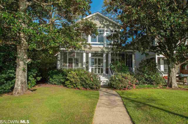 13741 Scenic Highway 98, Fairhope, AL 36532 (MLS #280704) :: Jason Will Real Estate