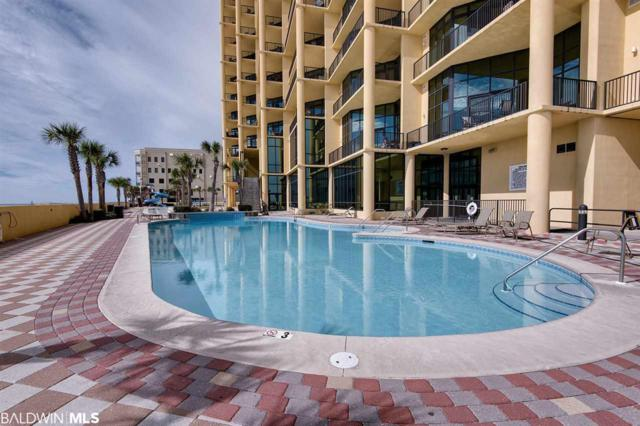 23450 Perdido Beach Blvd #1712, Orange Beach, AL 36561 (MLS #280708) :: Coldwell Banker Coastal Realty