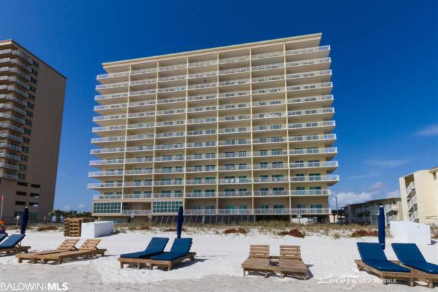 921 W Beach Blvd #505, Gulf Shores, AL 36542 (MLS #280712) :: ResortQuest Real Estate