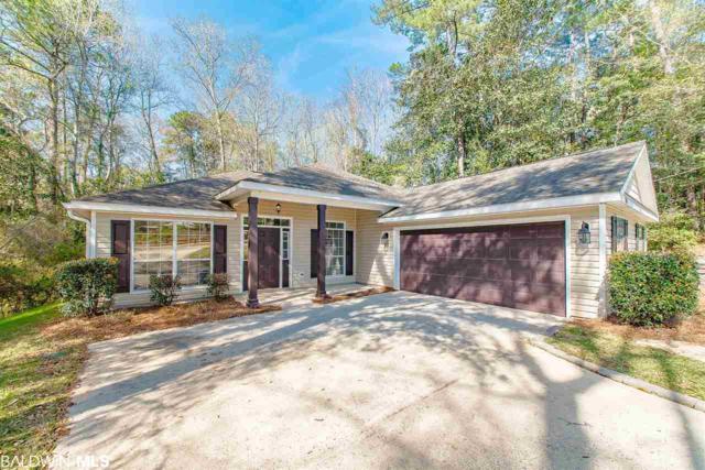 106 Montclair Pl, Daphne, AL 36526 (MLS #280743) :: Elite Real Estate Solutions
