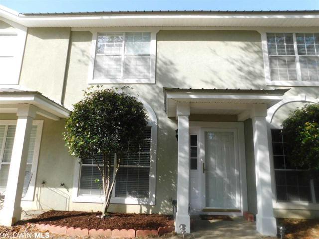 400 E 24th Avenue #8, Gulf Shores, AL 36542 (MLS #280746) :: Elite Real Estate Solutions