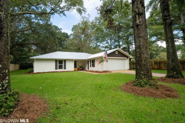 518 Dyson Street, Fairhope, AL 36532 (MLS #280752) :: Jason Will Real Estate