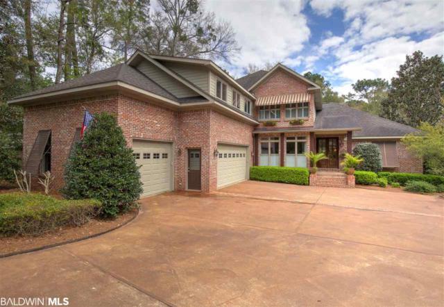 23203 Dovecote Ln, Fairhope, AL 36532 (MLS #280753) :: Ashurst & Niemeyer Real Estate