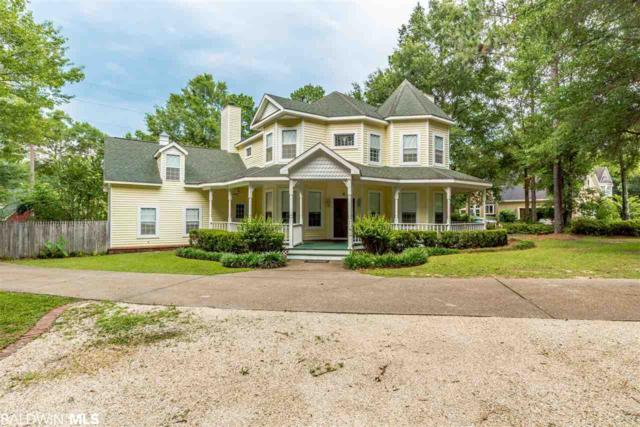 1 Longleaf Cir, Fairhope, AL 36532 (MLS #280761) :: The Premiere Team