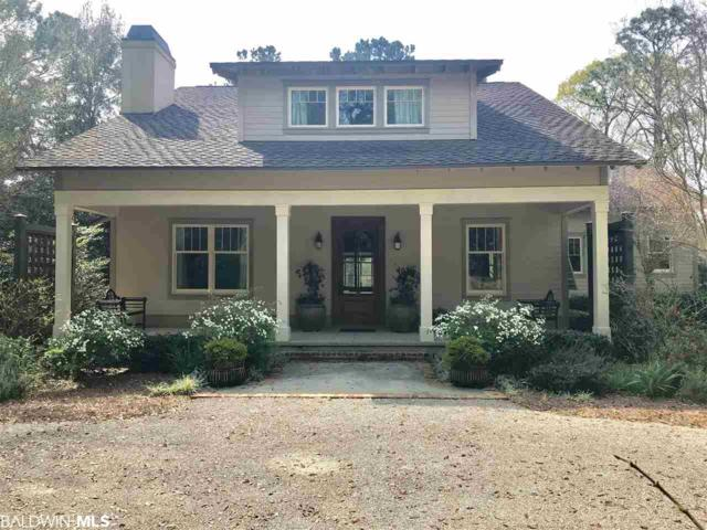 6862 County Road 32, Fairhope, AL 36532 (MLS #280765) :: Jason Will Real Estate