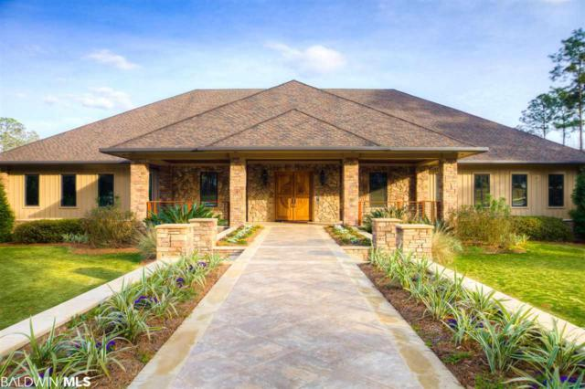2531 E Colonnades Drive, Mobile, AL 36695 (MLS #280768) :: ResortQuest Real Estate