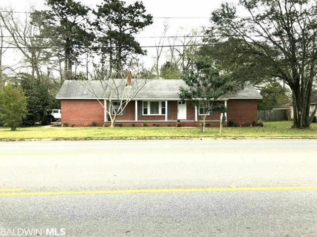 1110 Hand Av, Bay Minette, AL 36507 (MLS #280777) :: Gulf Coast Experts Real Estate Team