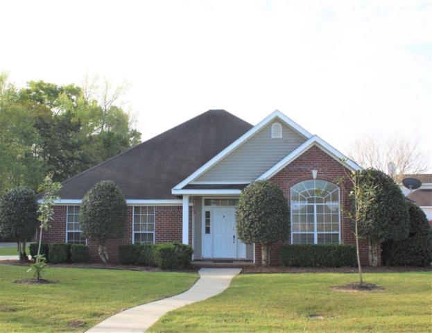 10462 Steel Creek Court, Fairhope, AL 36532 (MLS #280782) :: Elite Real Estate Solutions