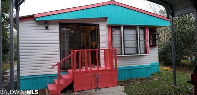505 Elberta Circle, Lillian, AL 36549 (MLS #280784) :: The Kim and Brian Team at RE/MAX Paradise
