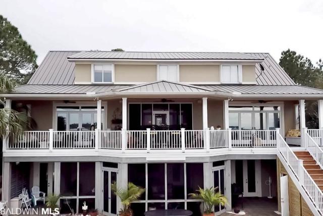 30525 Harbour Drive, Orange Beach, AL 36561 (MLS #280788) :: Jason Will Real Estate