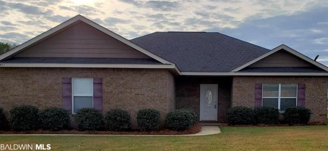 27401 Meade Trail, Loxley, AL 36551 (MLS #280791) :: Elite Real Estate Solutions