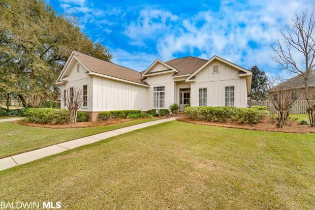 148 Sedgefield Avenue, Fairhope, AL 36532 (MLS #280792) :: Gulf Coast Experts Real Estate Team