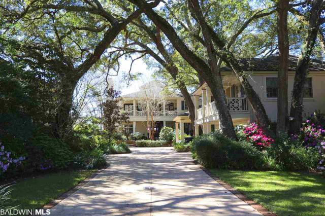 16433 Scenic Highway 98, Fairhope, AL 36532 (MLS #280795) :: Jason Will Real Estate