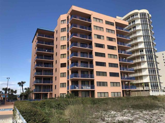 26072 Perdido Beach Blvd 301E, Orange Beach, AL 36561 (MLS #280801) :: ResortQuest Real Estate