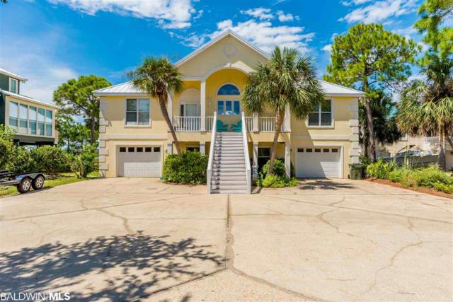 31647 Shoalwater Dr, Orange Beach, AL 36561 (MLS #280813) :: Elite Real Estate Solutions