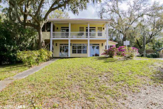 12839 State Highway 180, Gulf Shores, AL 36542 (MLS #280818) :: Coldwell Banker Coastal Realty