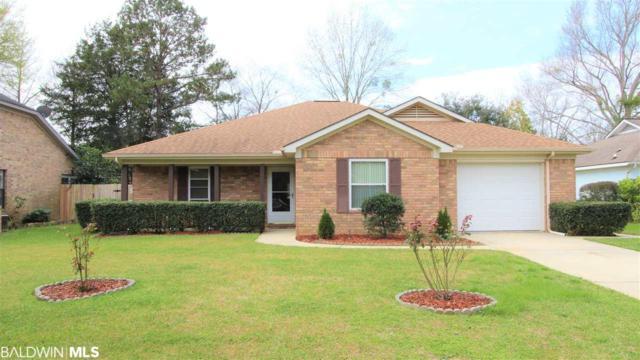 9 Mccue Circle, Fairhope, AL 36532 (MLS #280833) :: Elite Real Estate Solutions
