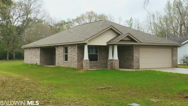 114 W 16th Street, Bay Minette, AL 36507 (MLS #280834) :: Elite Real Estate Solutions