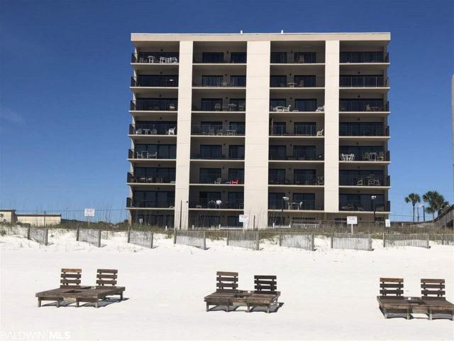 13817 Perdido Key Dr E601, Perdido Key, FL 32507 (MLS #280839) :: The Premiere Team