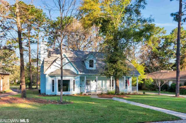 124 Dewitt Circle, Daphne, AL 36526 (MLS #280840) :: Elite Real Estate Solutions