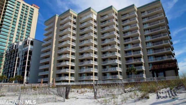 24038 Perdido Beach Blvd #706, Orange Beach, AL 36561 (MLS #280843) :: Coldwell Banker Coastal Realty
