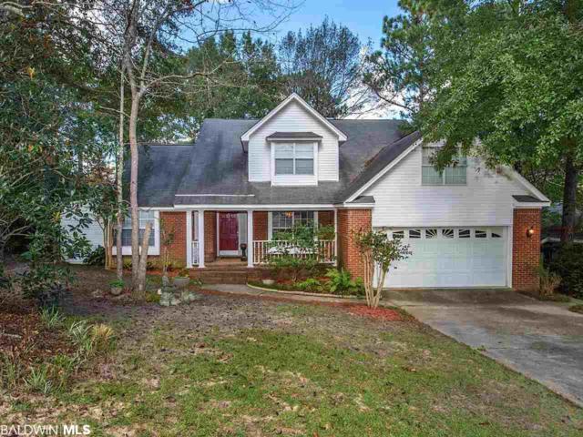 110 Michocaun Circle, Daphne, AL 36526 (MLS #280854) :: Elite Real Estate Solutions