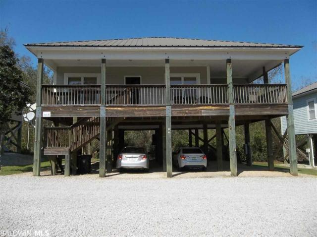 18469 County Road 10 B4, Bon Secour, AL 36511 (MLS #280857) :: Elite Real Estate Solutions