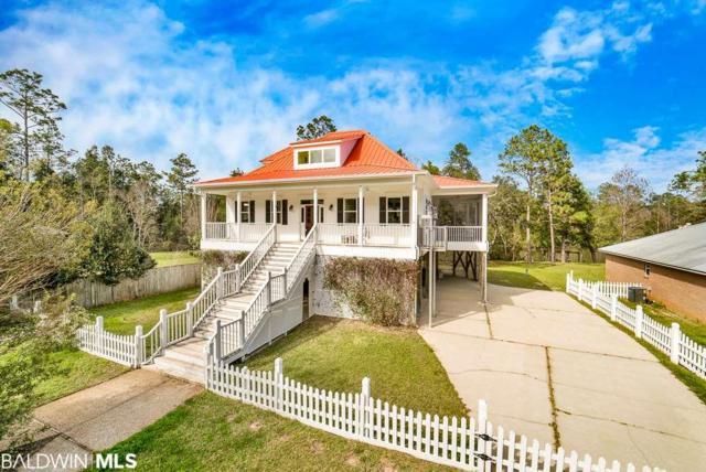 32731 Donovan Cir, Seminole, AL 36574 (MLS #280859) :: ResortQuest Real Estate
