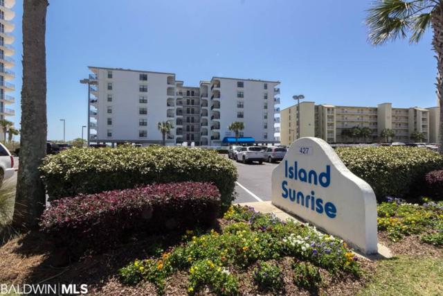 427 E Beach Blvd #168, Gulf Shores, AL 36542 (MLS #280873) :: Coldwell Banker Coastal Realty